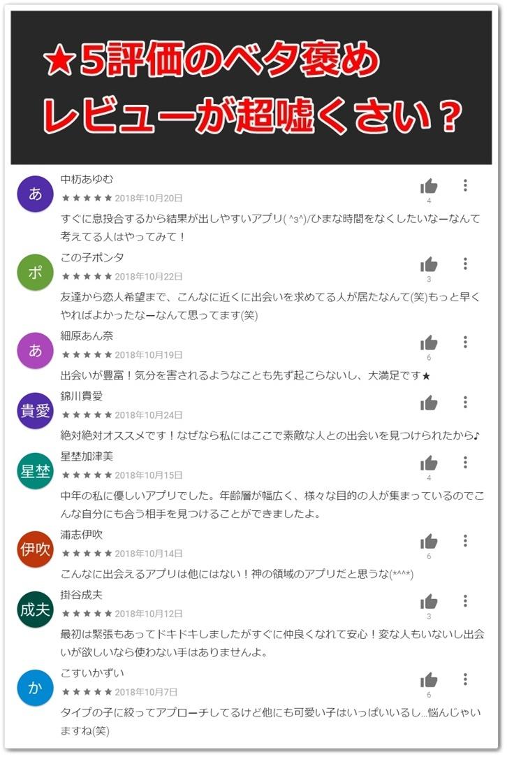 QooN(クーン)のアプリレビュー